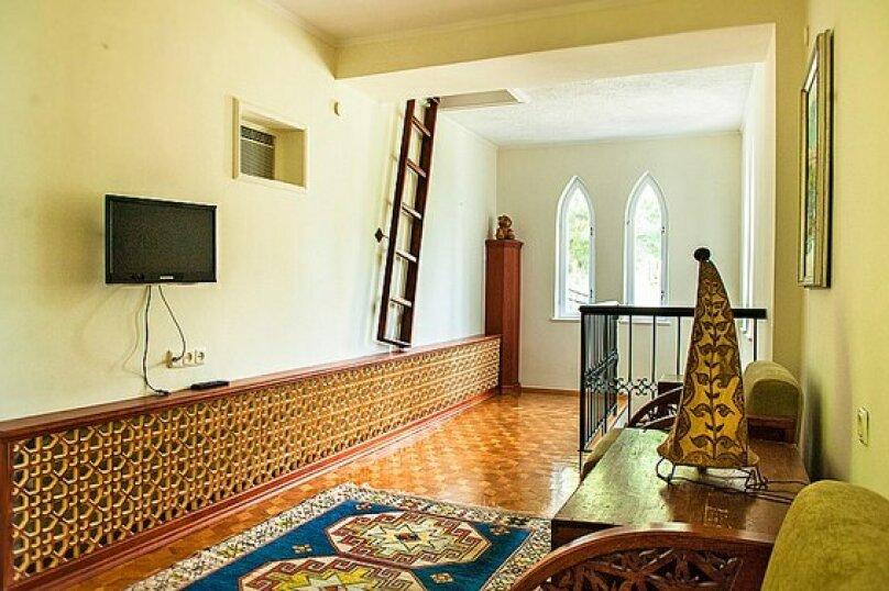 Вилла, 200 кв.м. на 8 человек, 4 спальни, улица Геологов, 2, Гурзуф - Фотография 21