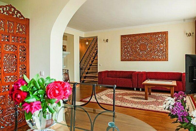 Вилла, 200 кв.м. на 8 человек, 4 спальни, улица Геологов, 2, Гурзуф - Фотография 22