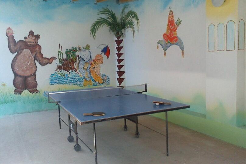 """Гостевой дом """"Тенистая 3-Е, тенистая, 3Е на 4 комнаты - Фотография 2"""
