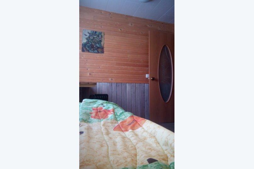 """Дом, 80 кв.м. на 10 человек, 3 спальни, Кооператив """"Строитель"""", 31, Олонец - Фотография 3"""