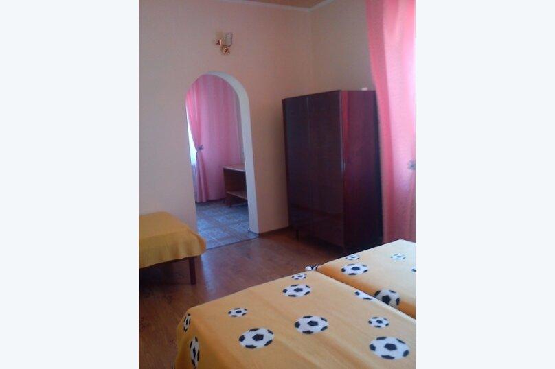 """Гостевой дом """"Тенистая 3-Е, тенистая, 3Е на 4 комнаты - Фотография 37"""