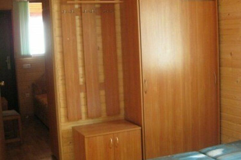 """Гостевой дом """"ЭКОДОМ"""", улица Шулейкина, 38 на 6 комнат - Фотография 20"""