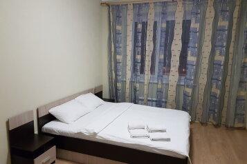 2-комн. квартира, 60 кв.м. на 4 человека, Богородский , 2, Щелково - Фотография 1