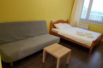 2-комн. квартира, 58 кв.м. на 6 человек, Центральная улица, 96к1, Щелково - Фотография 2