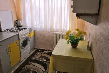 2-комн. квартира, 50 кв.м. на 5 человек, улица 5 Августа, Западный округ, Белгород - Фотография 3