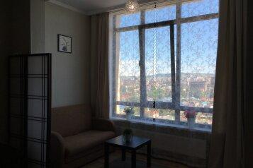 1-комн. квартира, 42 кв.м. на 5 человек, улица Шевченко, Анапа - Фотография 2