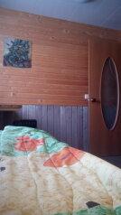 """Дом, 80 кв.м. на 10 человек, 3 спальни, Кооператив """"Строитель"""", 31, Ильинский, Карелия - Фотография 3"""