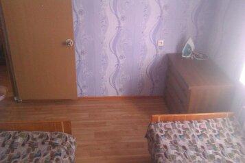 2-комн. квартира на 4 человека, улица Ленина, 6, Штормовое - Фотография 4