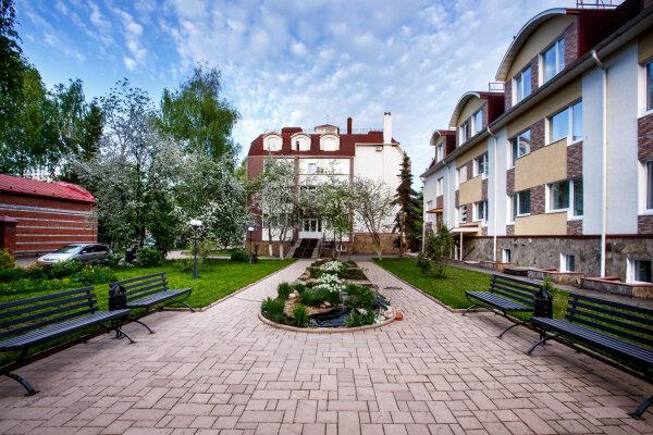 """Гостиница """"Эврика"""", улица Чехова, 73 на 63 номера - Фотография 1"""