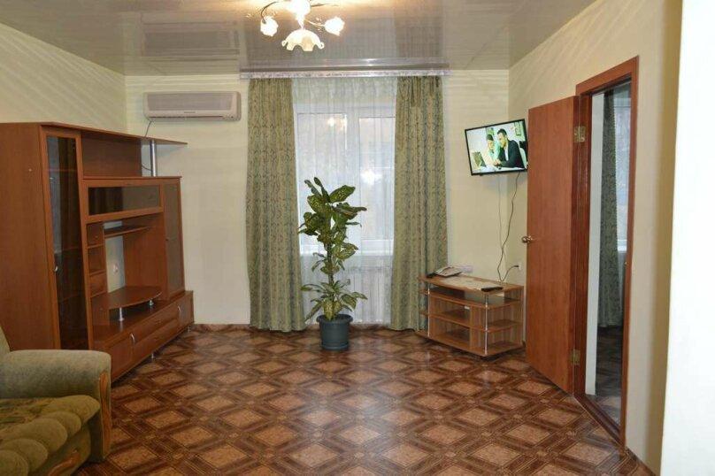 Отдельная комната, Благовещенский переулок, 14, Витязево - Фотография 1
