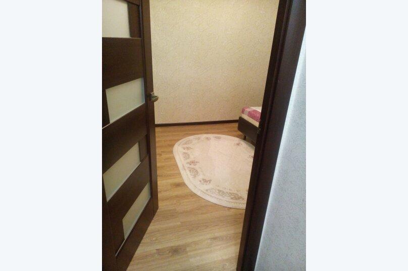 2-комн. квартира, 52 кв.м. на 4 человека, Эскадронная улица, 9, Евпатория - Фотография 5