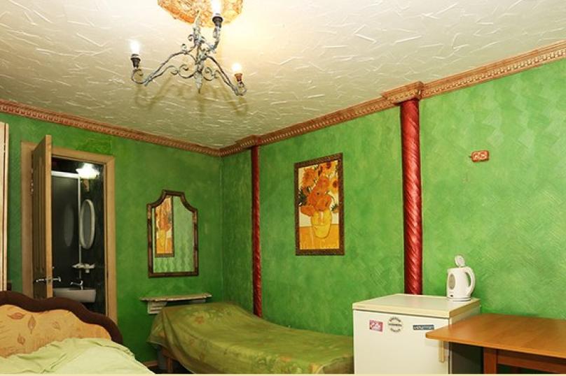"""Гостиница """"На Шелковичной 1"""", Шелковичная улица, 1 на 8 комнат - Фотография 22"""