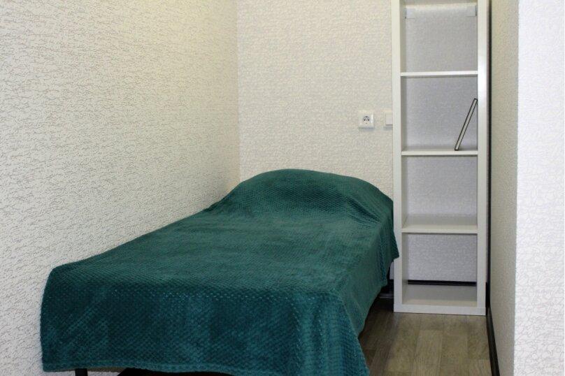 1-комн. квартира, 28 кв.м. на 3 человека, улица Фокина, 195, Брянск - Фотография 5