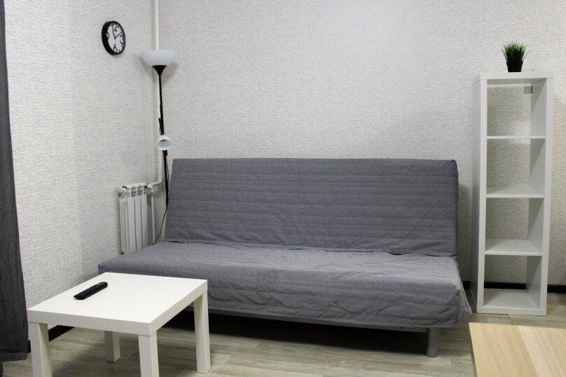 1-комн. квартира, 28 кв.м. на 3 человека, улица Фокина, 195, Брянск - Фотография 7