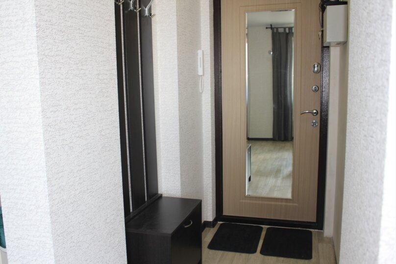 1-комн. квартира, 28 кв.м. на 3 человека, улица Фокина, 195, Брянск - Фотография 8