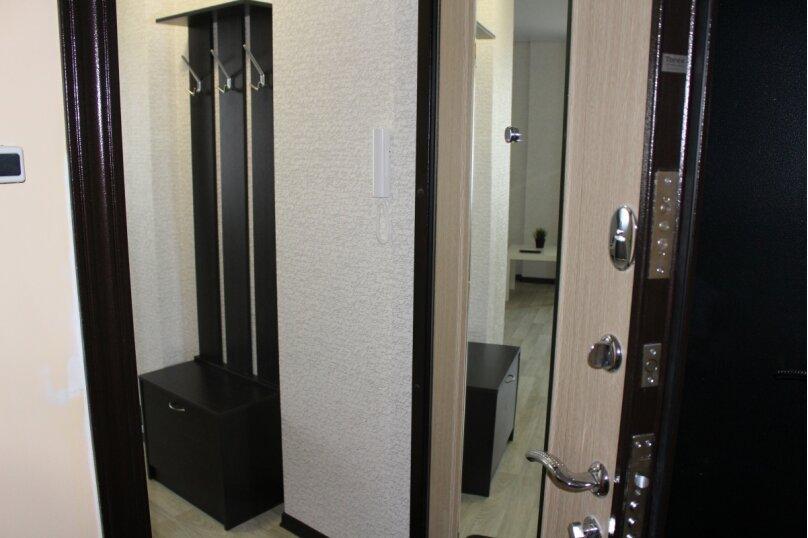 1-комн. квартира, 28 кв.м. на 3 человека, улица Фокина, 195, Брянск - Фотография 9