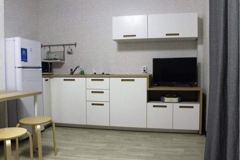 1-комн. квартира, 28 кв.м. на 3 человека, улица Фокина, 195, Брянск - Фотография 10