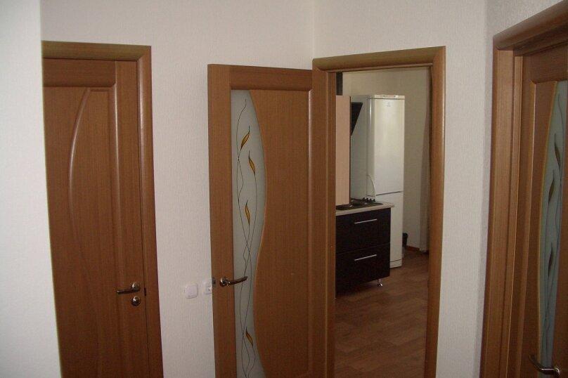 1-комн. квартира, 44 кв.м. на 3 человека, улица Крахмалёва, 49, Брянск - Фотография 8