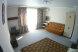 Однокомнатный коттедж, улица Гагарина, 46, район горы Фирейная , Судак с балконом - Фотография 4
