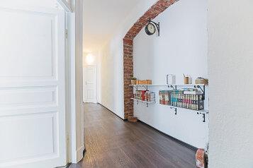 3-комн. квартира, 58 кв.м. на 5 человек, Заячий переулок, 4, Центральный район, Санкт-Петербург - Фотография 4