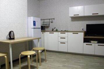1-комн. квартира, 28 кв.м. на 3 человека, улица Фокина, 195, Брянск - Фотография 2