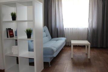 1-комн. квартира, 44 кв.м. на 3 человека, улица Крахмалёва, 49, Брянск - Фотография 1