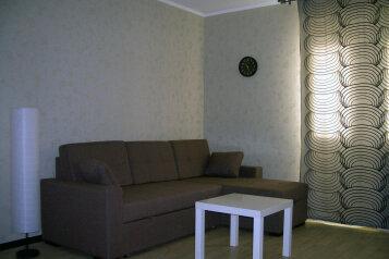 2-комн. квартира, 50 кв.м. на 4 человека, улица Крахмалёва, 49, Брянск - Фотография 1