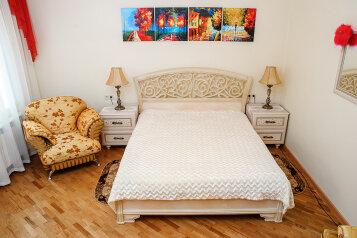 2-комн. квартира, 54 кв.м. на 3 человека, улица Софьи Перовской, Кисловодск - Фотография 1