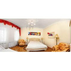 2-комн. квартира, 54 кв.м. на 3 человека, улица Софьи Перовской, 3, Кисловодск - Фотография 2