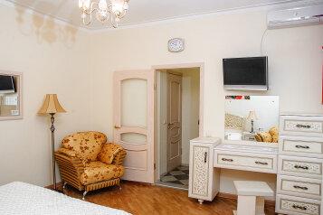2-комн. квартира, 54 кв.м. на 3 человека, улица Софьи Перовской, Кисловодск - Фотография 4