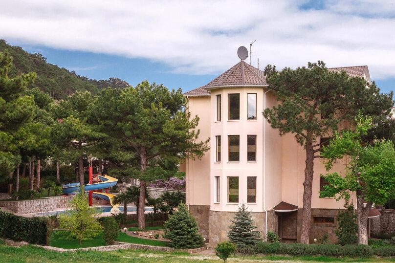 Вилла, 480 кв.м. на 12 человек, 6 спален, Горная, 22а, Ялта - Фотография 1