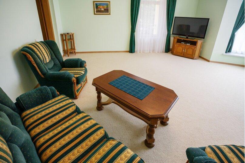 Вилла, 480 кв.м. на 12 человек, 6 спален, Горная, 22а, Ялта - Фотография 5