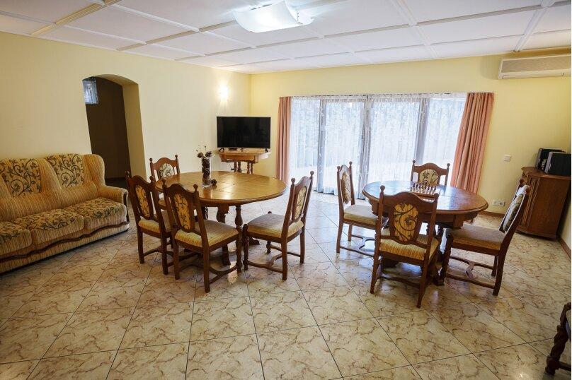 Вилла, 480 кв.м. на 12 человек, 6 спален, Горная, 22а, Ялта - Фотография 15