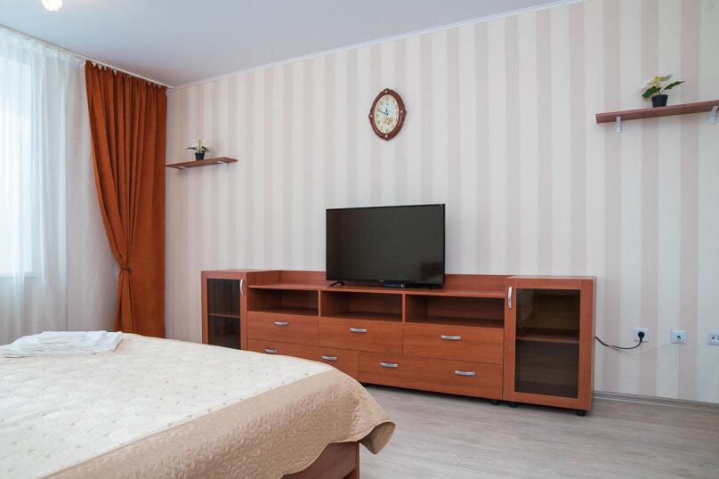 1-комн. квартира, 55 кв.м. на 5 человек, Чистопольская улица, 74, Казань - Фотография 4
