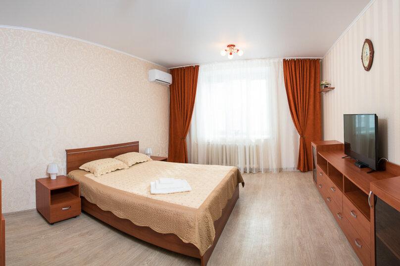 1-комн. квартира, 55 кв.м. на 5 человек, Чистопольская улица, 74, Казань - Фотография 5