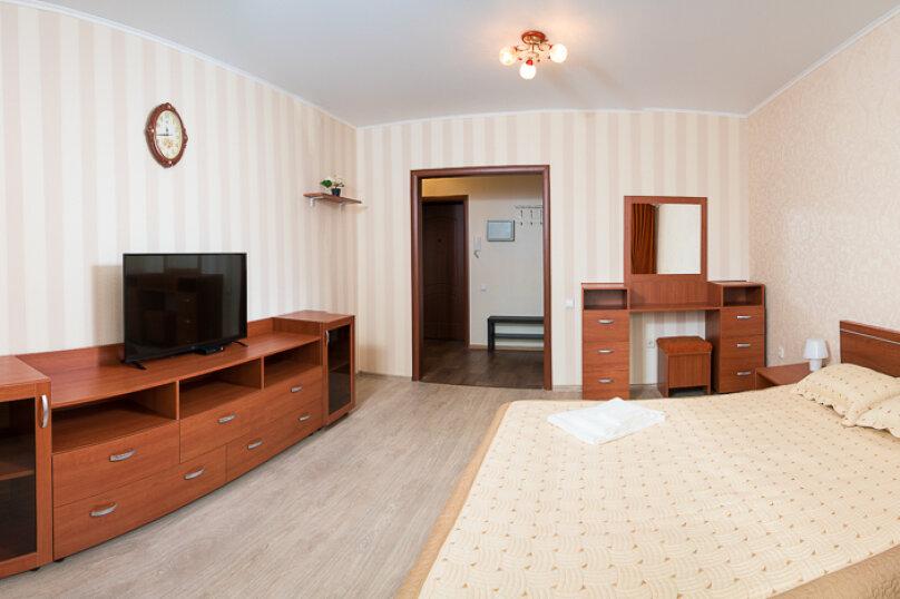 1-комн. квартира, 55 кв.м. на 5 человек, Чистопольская улица, 74, Казань - Фотография 6