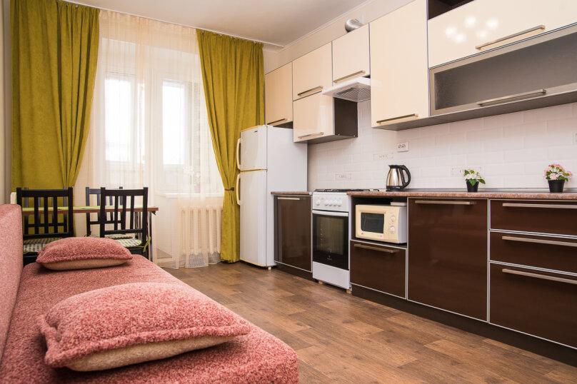 1-комн. квартира, 55 кв.м. на 5 человек, Чистопольская улица, 74, Казань - Фотография 7