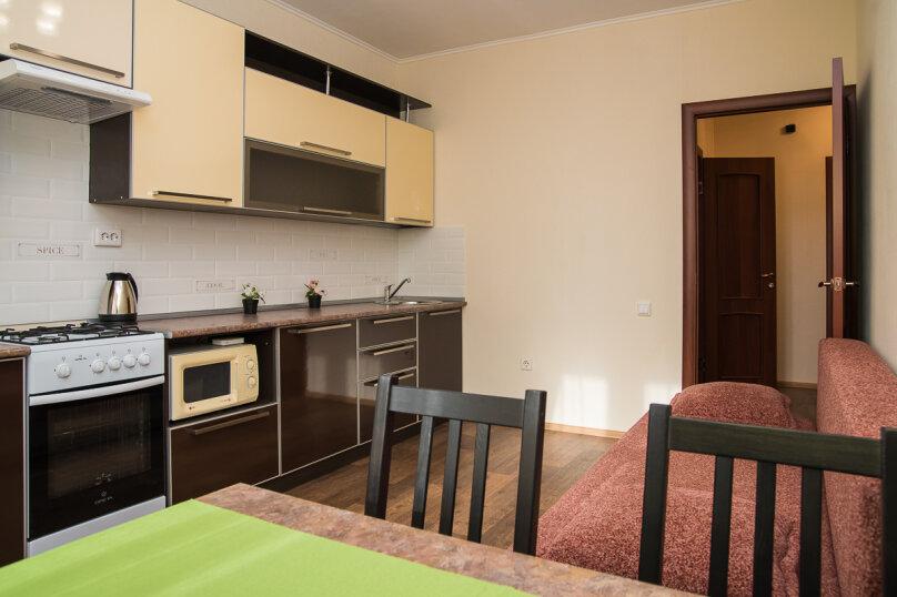 1-комн. квартира, 55 кв.м. на 5 человек, Чистопольская улица, 74, Казань - Фотография 8
