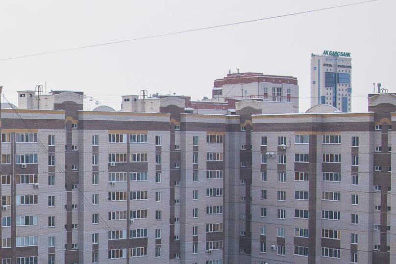 1-комн. квартира, 55 кв.м. на 5 человек, Чистопольская улица, 74, Казань - Фотография 15