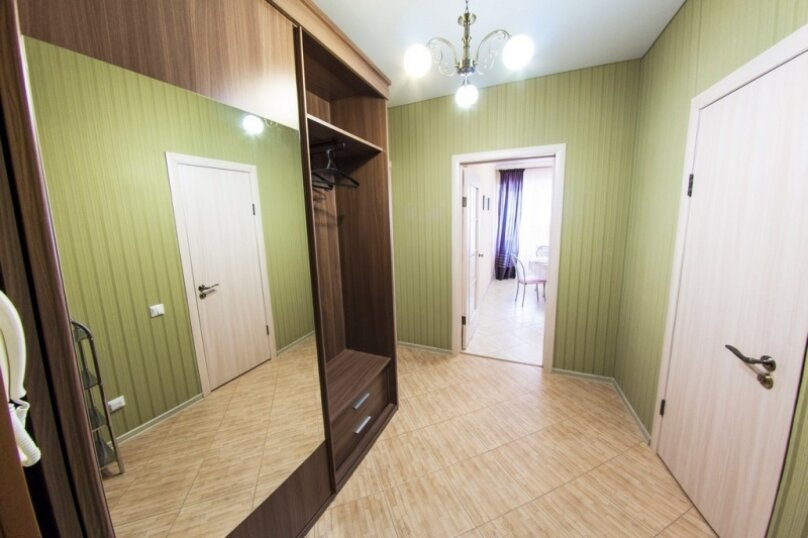 1-комн. квартира, 38 кв.м. на 2 человека, улица Халтурина, 26, Иркутск - Фотография 7