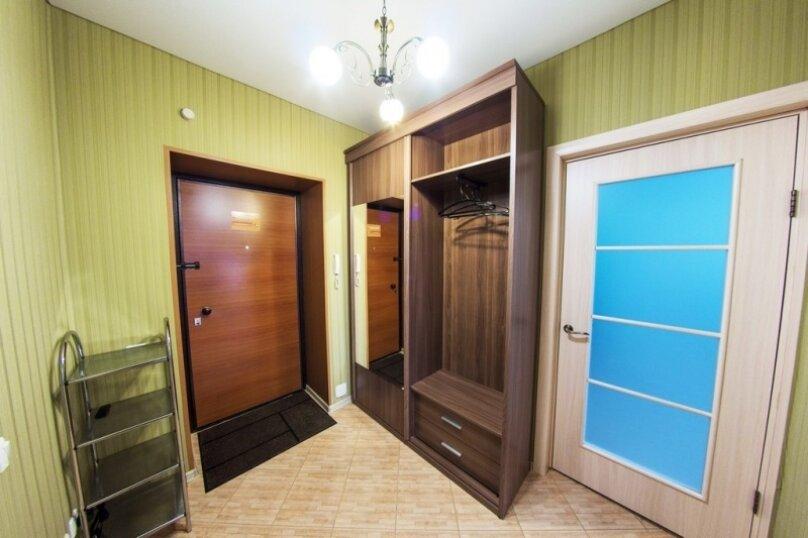 1-комн. квартира, 38 кв.м. на 2 человека, улица Халтурина, 26, Иркутск - Фотография 8