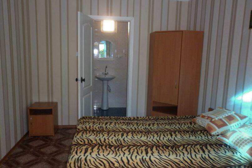 Двухместный номер со всеми удобствами, Кооперативная улица, 23, Черноморское - Фотография 1