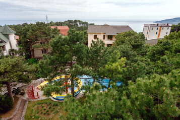 Вилла, 480 кв.м. на 12 человек, 6 спален, Горная, Ялта - Фотография 3
