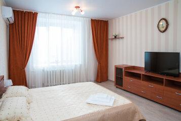 1-комн. квартира, 55 кв.м. на 5 человек, Чистопольская улица, Казань - Фотография 1