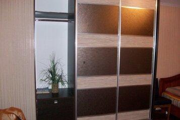 1-комн. квартира, 40 кв.м. на 4 человека, улица Выучейского, 59, Архангельск - Фотография 3