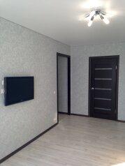2-комн. квартира, 45 кв.м. на 4 человека, проспект Ленина, Ростов-на-Дону - Фотография 1