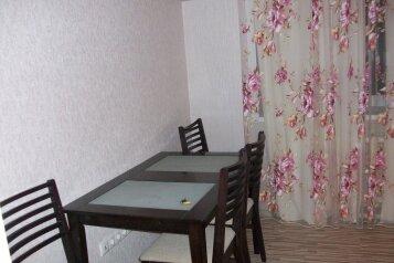 2-комн. квартира, 65 кв.м. на 6 человек, улица Выучейского, 59, Архангельск - Фотография 1
