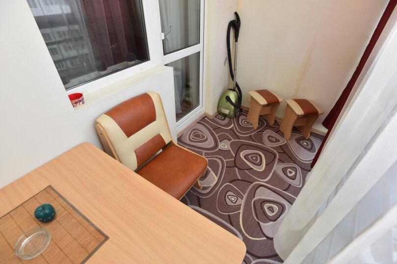 1-комн. квартира, 52 кв.м. на 5 человек, улица Шейнкмана, 90, Екатеринбург - Фотография 22
