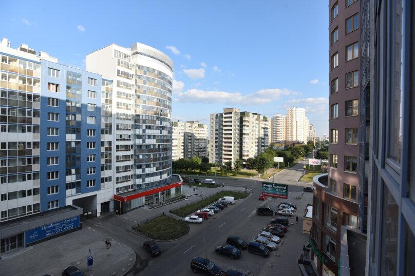 1-комн. квартира, 52 кв.м. на 5 человек, улица Шейнкмана, 90, Екатеринбург - Фотография 23