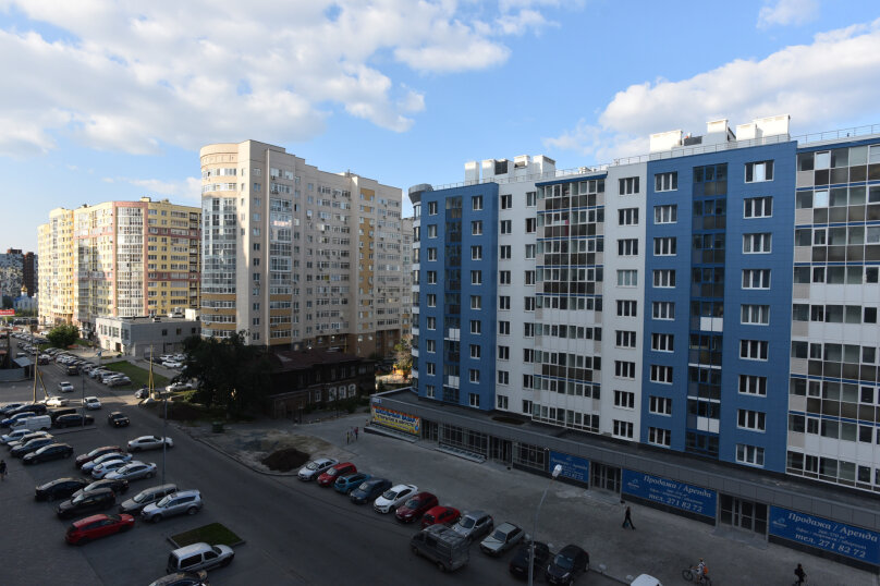 1-комн. квартира, 52 кв.м. на 5 человек, улица Шейнкмана, 90, Екатеринбург - Фотография 24